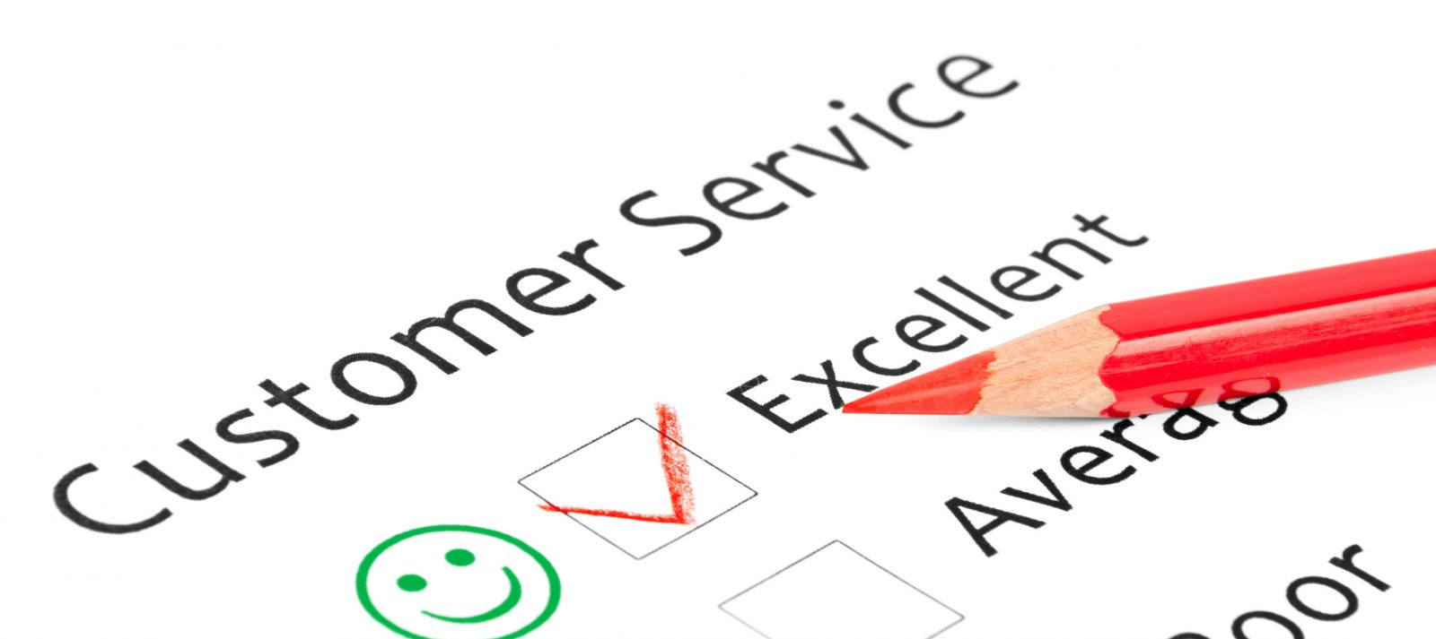 Good Customer Care costs less than Marketing